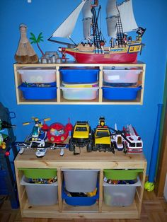 ikea inspired kids desk organization kid 39 s room pinterest. Black Bedroom Furniture Sets. Home Design Ideas