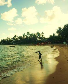 Praia do Forte. Brazil. i need to go back...
