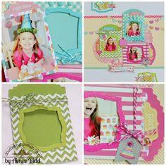 Window Pockets from Doodlebug Treat Bags - Doodlebug Design Inc Blog