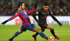 Crystal Palace vs Arsenal LIVE: Team news and line-ups ahead of Premier League clash    via Arsenal FC - Latest news gossip and videos http://ift.tt/2C4hCXA  Arsenal FC - Latest news gossip and videos IFTTT