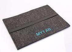 Pochette pour Ipad/Tablet PC, Pochette pour Ipad en feutre sur Etsy, 34,90€