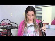 HIDRATAÇÃO Rápida e Barata. Por Tatiana Lobo - YouTube