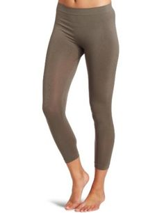 HKNB Heidi Klum for New Balance Womens Cropped Seamless Legging with Tonal Stripe $9.68 - $13.01