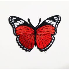 rebelsmarket_red_butterfly_embroidered_iron_on_patch__patches_3.jpg