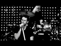 Maroon 5 - Secret = one of the sexiest songs out there, and Adam, oh Adam, you drip sex when you sing
