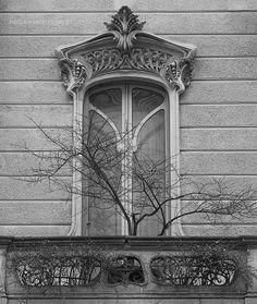 Casa Girardi, Via Cibrario 54 angolo Via Durandi - 1906, Pietro Fenoglio