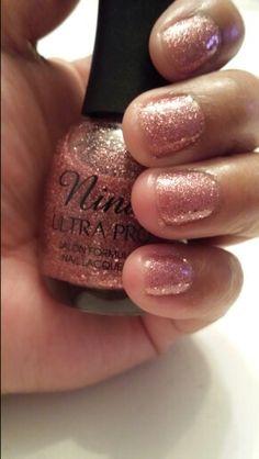 Loving This Nailpolish Nina Ultra Pro Glamping Nail Polish Collection