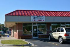 La Unica Mexican Restaurant - Great Food!