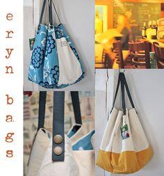 Bag No. 391