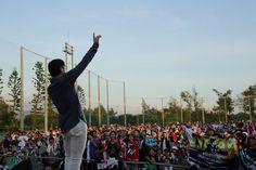 【速報】奄美、徳之島でシークレットライヴ!全8曲を熱唱!|STAFF REPORT(スタッフレポート)|矢沢永吉公式サイト