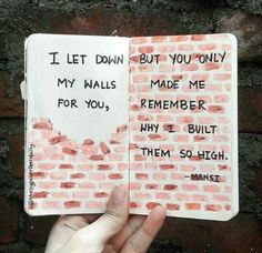 I miss ya!😢 Love Quotes, Be Proud Quotes, Let Down Quotes, Drug Quotes, Sad Quotes, Best Quotes, Favorite Quotes, Inspirational Quotes, Down For You