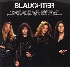 Slaughter - Icon: Slaughter
