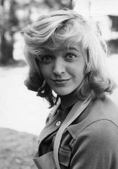 Elina Salo. Many know her as the voice of Little My from the Moomins.