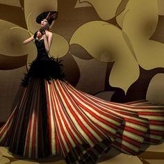 An Amazing Circus Collection from Vero Modero!   Kay Fairey – Fashion Forward