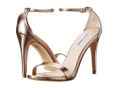 Steve Madden Stecy Dusty Gold - Zappos.com Free Shipping BOTH Ways