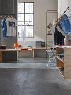 X-Rock Manhattan, Corner Desk, Loft, Studio, Bed, Furniture, Color, Home Decor, Room