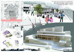 Resultados Concurso Complejo Teatral de Berazategui / Argentina Resultados Concurso Complejo Teatral de Berazategui / Argentina – Plataforma Arquitectura