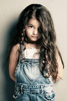 ALALOSHA: VOGUE ENFANTS: Child Model of the Day Sejla Bibuljica