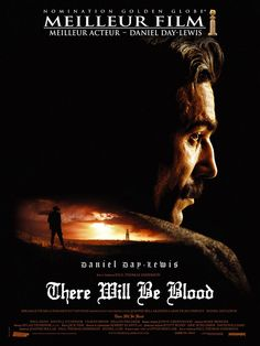 2008 THERE WILL BE BLOOD