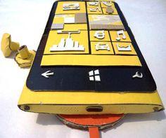 Nokia's Cardboard Challenge