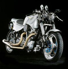 Cool Motorcycles - Belair Wild Star, Yamaha V Star, Cool Motorcycles, Photo Look, Stars, Blog, Vehicles, Sterne, Blogging