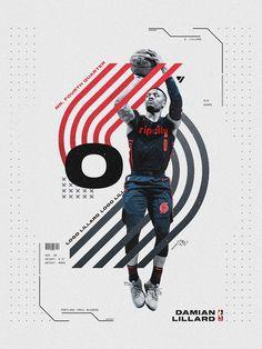 Mvp Basketball, Basketball Design, Basketball Legends, Sports Graphic Design, Graphic Design Posters, Graphic Design Illustration, Sport Design, Neymar, Messi