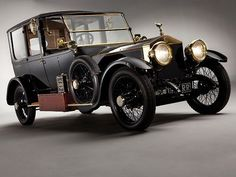 1915 Rolls Royce