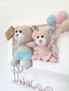 Crochet Baby Toys, Crochet Animals, Crochet Dolls, Crochet Hats, Amigurumi Patterns, Crochet Patterns, Crochet Wall Art, Crochet Wreath, Eco Friendly Toys