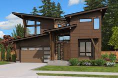 Hermosa casa con diseño moderno de 4 dormitorios