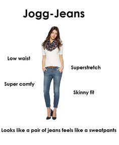 There is a new trend in town <3 THE JOGG-JEANS <3 Looks like a jeans feels like a sweatpants. Can we get an Amen voor deze uitvinding van het jaar :) Merk : Tom tailor www.munt-webshop.be