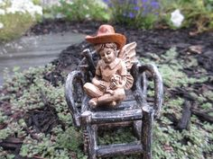 b0b08ba4248dd 39 Amazing Fairy Garden images | Fairies garden, Miniature, Miniatures