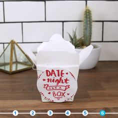 Ways To Reuse Takeout Containers // #diy #recycle #crafts #takeout #Nifty