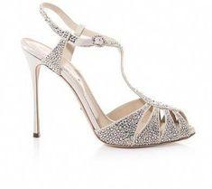 a6dc7c3e96505f Sergio Rossi Murmansk crystal-embellished sandals  SergioRossi