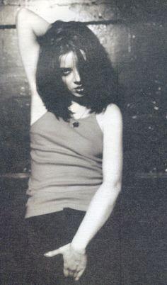 Shirley Manson, Rolling Stone, 1997.