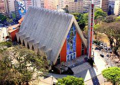 Catedral Sagrado Coração de Jesus - Londrina