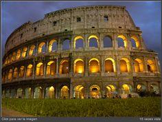Foto: Ricardo Ramírez Louvre, Building, Travel, Mini, Vatican, Circuits, Places To Travel, Vacations, Rome