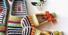 Patrones gratis de crochet / ganchillo