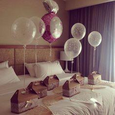 Regalos para las damas de honor/ gifts for bridesmaids <3 :)                                                                                                                                                     Más
