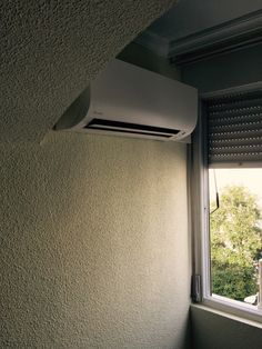 Instalación de 2x1 y 1x1 de Daikin en Majadahonda, Madrid. www.nazarioramos.com