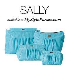 Miche Sally Shells   Shop MyStylePurses.com