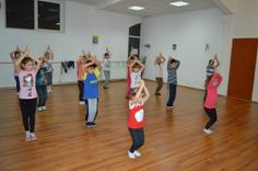 Cateva sfaturi pentru ca avea parte de cursurile de dans ideale pentru copii - Scoala de dans Stop&Dance
