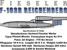 WARBIRDSHIRTS.COM presents Bomber Warbirds, available on Polos, Caps, T-shirts, Sweatshirts and more. featuring here in our Bomber collection the F-103R Reichenberg