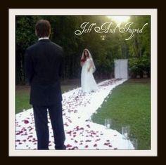 wedding Jeff
