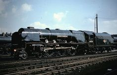 46232 Duchess of Montrose