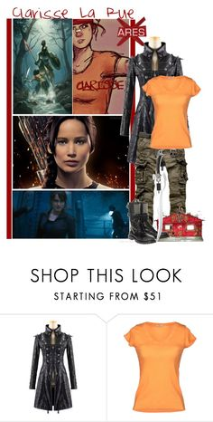 """""""Battle of the CHB Cabins - Round 3: Character"""" by fashionqueen76 ❤ liked on Polyvore featuring HTC and S.W.O.R.D."""
