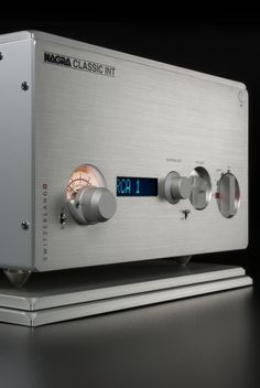 Based on the acclaimed design of the Nagra CLASSIC AMP,…   https://www.pinterest.com/0bvuc9ca1gm03at/