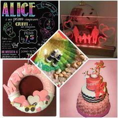 Mamme+creative+-+Come+inventarsi+un+lavoro Mamma, Birthday, Birthdays, Dirt Bike Birthday, Birth Day