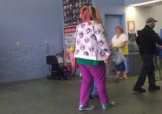 People of Walmart Part 5 - Pics 18