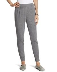 Zenergy Retreat Cozy Plush Jogger Pant  #chicossweeps