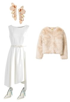 """""""Look expensive without ruining your money ;)"""" by coolmode on Polyvore featuring mode, Betsey Johnson, Chicwish et Kendra Scott"""